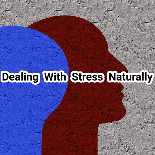 Dealing With Stress Naturally+