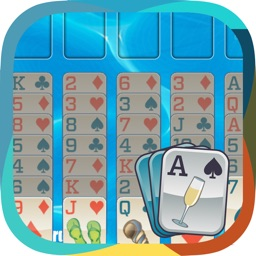 FreeCell Solitaire Summer 2016