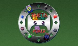 THETA Poker Pro - Texas Hold 'Em