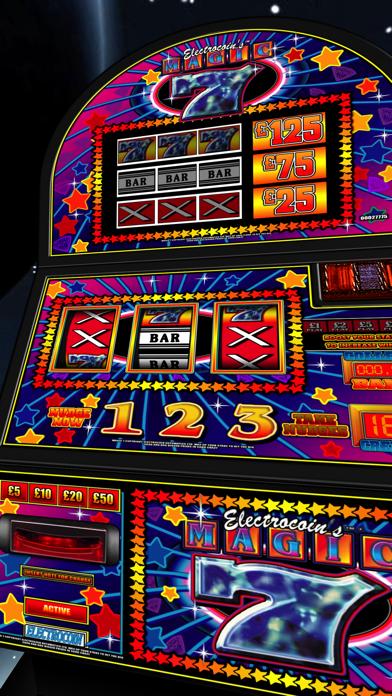 BAR-X Card Crazy - The Real Arcade Fruit Machine Collection screenshot three