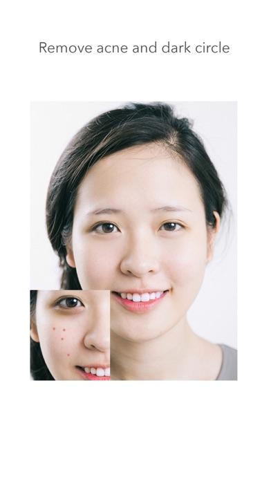 Camera Makeup 360