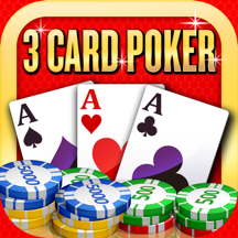 Real Three Card Poker