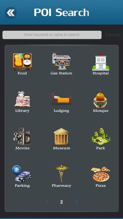 Hermanus Tourism Guide screenshot-4