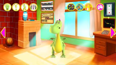 Talking Dragon Bob screenshot one