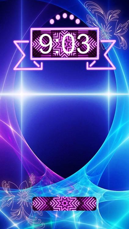 Neon Wallpapers HD Free – Create the Best Lock Screen Theme