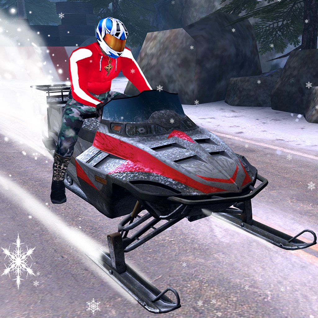Arctic Snowmobile Racing - 3D eXtreme Winter Ice Trails Driving Edition Free hack
