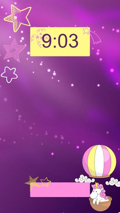 unicorn wallpaper app