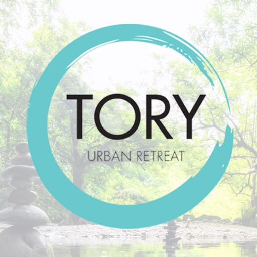 Tory Urban Retreat icon