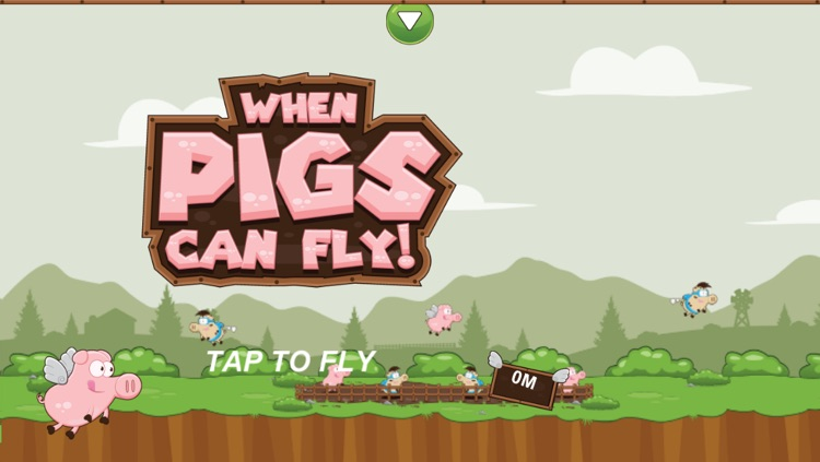 When Pigs Can Fly Pro
