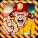 消防员英雄 - 动作模拟器游戏和灭火救援的冒险