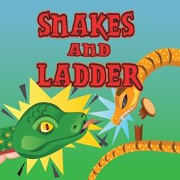 Snakes & Ladder Multiplayer