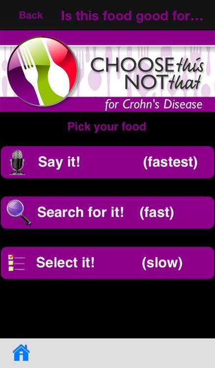 Crohn's Disease v2 screenshot-3