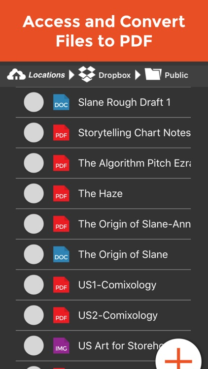 iAnnotate 4 — PDFs & more