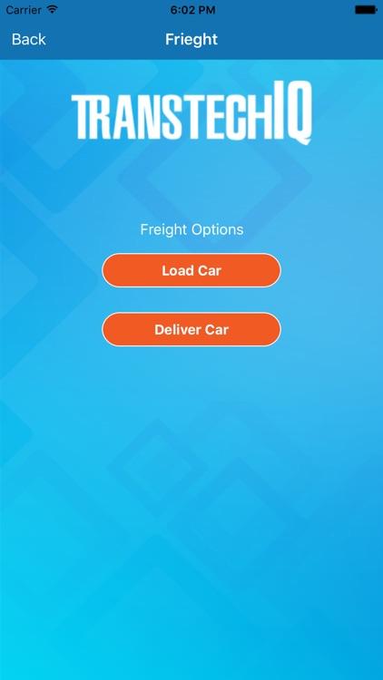 TransTechIQ Mobile screenshot-3