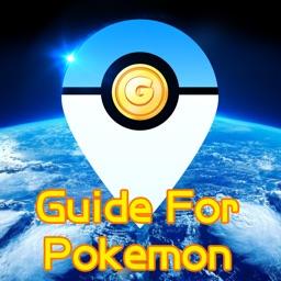 Pocket Guide for Pokémon Go - Games Walkthrough Helper Tips & Tricks
