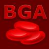 BGA - Blutgasanalyse