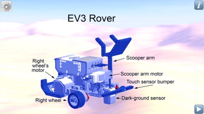 Fix EV3 Rover by David Offen (iOS, United States) - SearchMan App