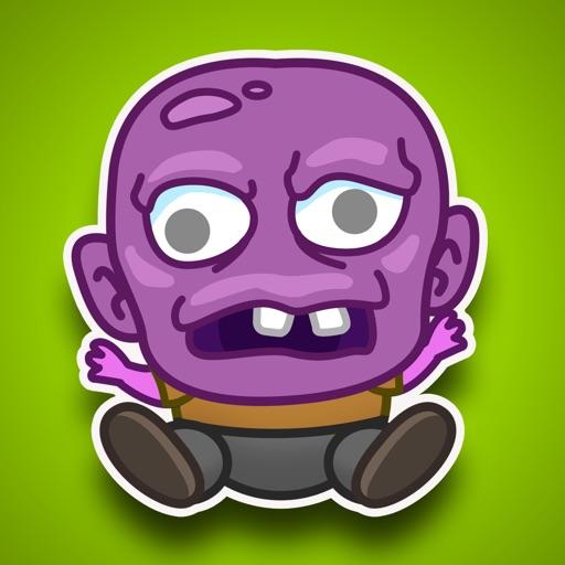 Zombie Nibblers iOS App