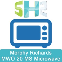 Showhow2 for MR MWO 20 MS Microwave