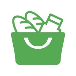 シュフモ -チラシ&節約レシピ!主婦必見の買い物アプリ
