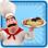 Cookie Maker Creative Chef - Faire , cuire et décorer des formes différentes de biscuits dans cette cuisson de la cuisine et la pâtisserie jeu