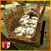 Horse Cart Simulator – Transport hay by driving carriage