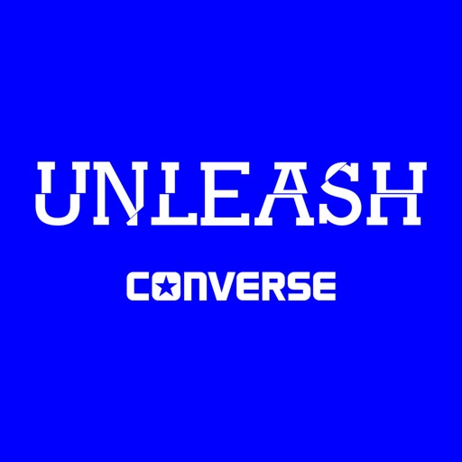 Converse - Unleash