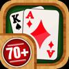 Solitaire 70+ Spiel Beste Kartenspiele kostenlos Spaß und süchtig Spiele