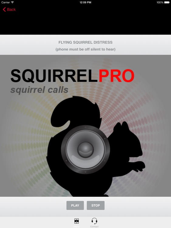 REAL Squirrel Calls and Squirrel Sounds for Hunting