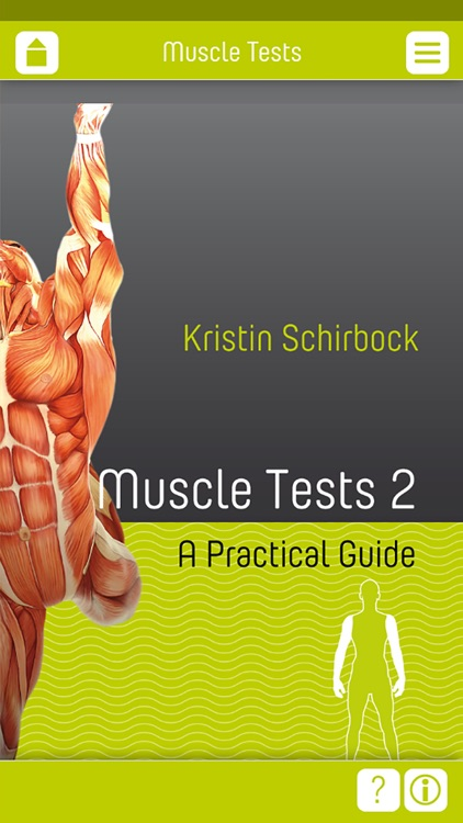 Muscle Test part 2