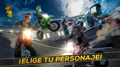 Carrera Superbike Legends | Juego de Motos Trial con Nitro GratisCaptura de pantalla de4