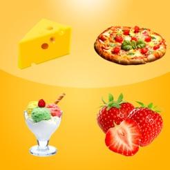 Cibo Quiz - Indovina il cibo e piatti di cucina da tutto il mondo ...
