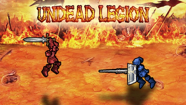 Undead Legion screenshot-4