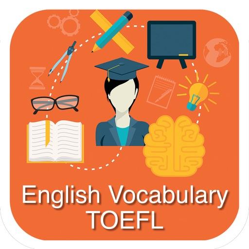 English Vocabulary TOEFL