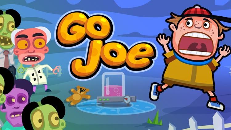 Go Joe