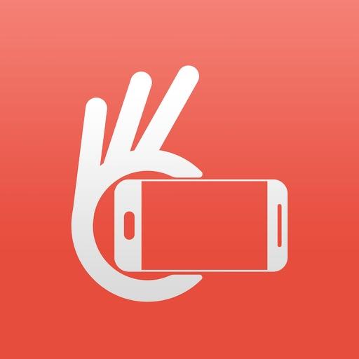Selfie Booth - Sharing Great Selfies