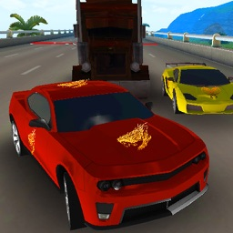 Panic Highway Racer 3D