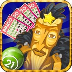 Activities of Bingo Totem God Pro - Classic Bingo With Fun