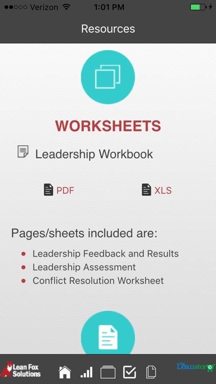 Healthcare Leadership screenshot-4