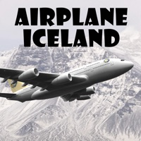 Codes for Airplane Iceland Hack