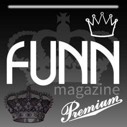 FUNN Magazine 4D Viewer PREMIUM for iPad