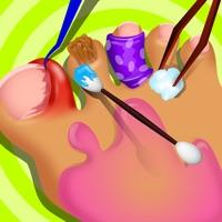 Codes for Foot Doctor - Kids Hospital & Salon Games Hack