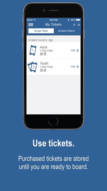 TriMet Tickets