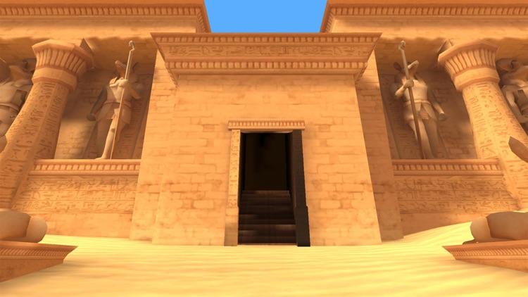 VR Egypt Journey 3D