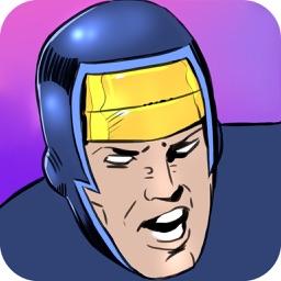 Make Superhero Comics