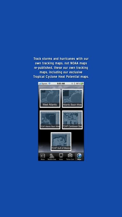 Hurricane Impact by HurricaneTrack.com screenshot-4