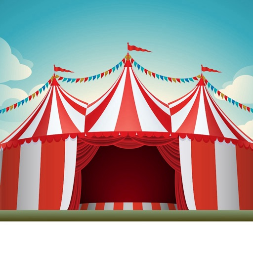 Circus Wallpapers HD: Quotes Backgrounds with Art Pictures