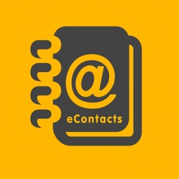eContacts Manager : Phonebook Backup
