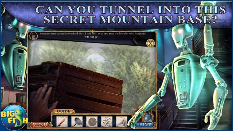 Hidden Expedition: Dawn of Prosperity - A Mystery Hidden Object Game (Full)