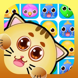 Animal Farm Free - Cool matching 3 game
